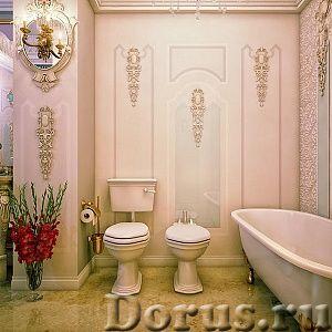 Ремонт ванной и санузла - Ремонт и отделка - Частный мастер сделает ремонт вашей ванной и санузла :..., фото 1