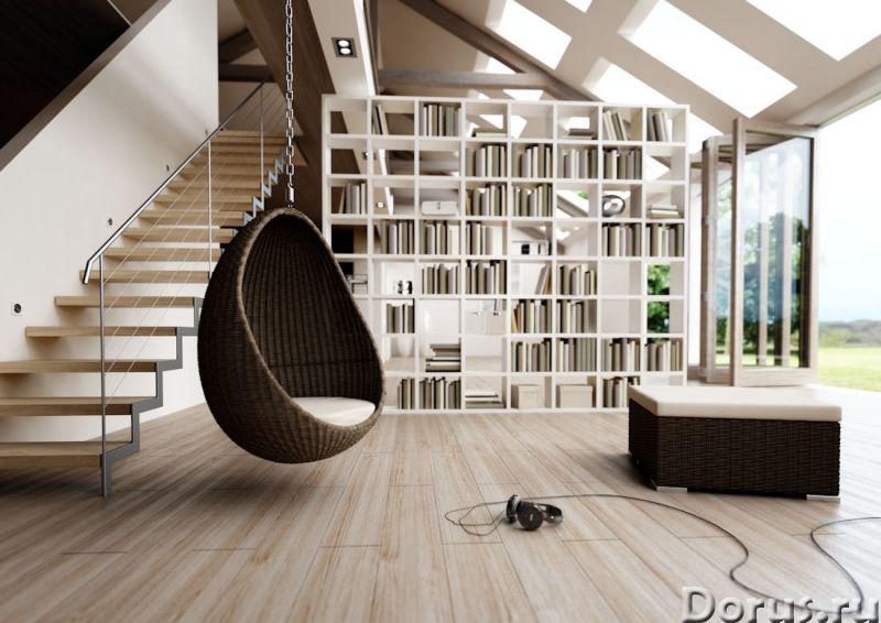 Плетеная мебель - Прочая мебель - Компания Красивый дом предлагает огромный ассортимент садовой мебе..., фото 8