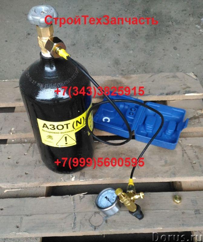 Запчасти на гидроклин гидромолот Delta Soosan Impulse Profbreaker - Запчасти и аксессуары - Продаем..., фото 3