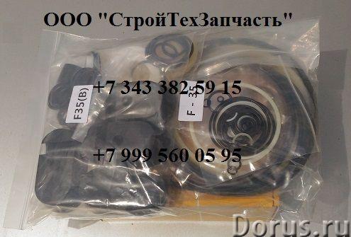 Запчасти на гидроклин гидромолот Delta Soosan Impulse Profbreaker - Запчасти и аксессуары - Продаем..., фото 8