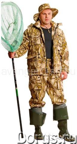 Костюмы для охоты, рыбалки, туризма - Одежда и обувь - Предлагаем оптом и в розницу костюмы для акти..., фото 3