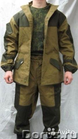 Костюмы для охоты, рыбалки, туризма - Одежда и обувь - Предлагаем оптом и в розницу костюмы для акти..., фото 10