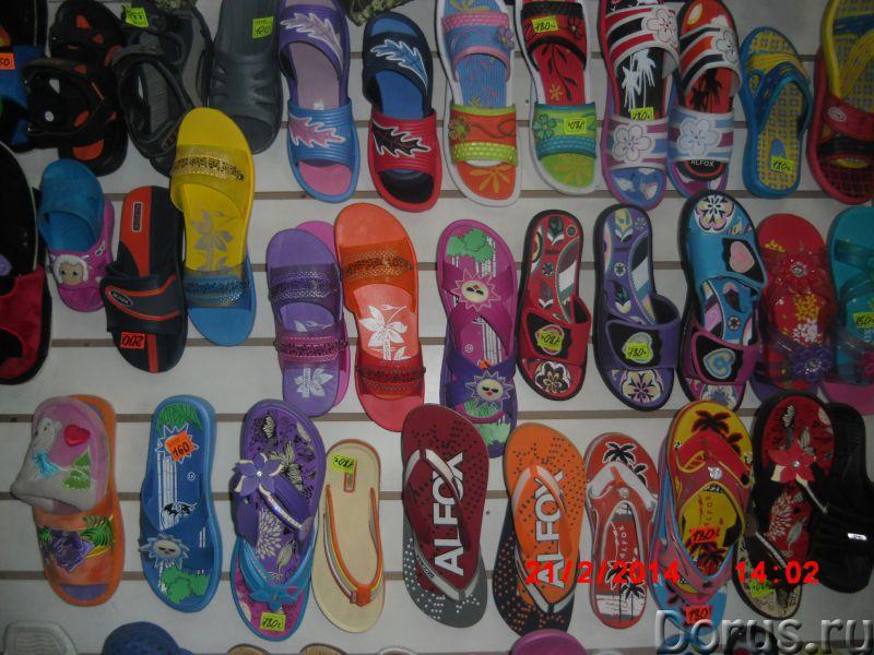 Резиновая обувь оптом и в возницу - Одежда и обувь - Предлагаем оптом и в розницу сапоги детские, по..., фото 7
