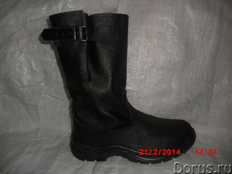 Резиновая обувь оптом и в возницу - Одежда и обувь - Предлагаем оптом и в розницу сапоги детские, по..., фото 10
